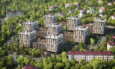 «Моравия» — лучший жилой комплекс в Сочи