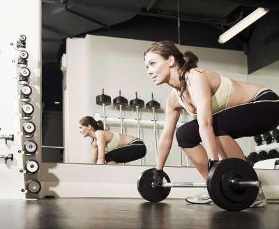 Почему занятия фитнесом полезны для каждой девушки?