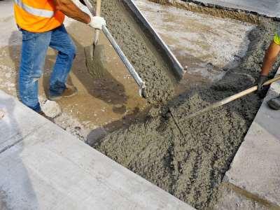 «Бетоникс» — качественный бетон с доставкой