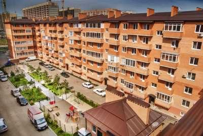 ЖК «Лучезарный» — отличные квартиры на берегу Черного Моря