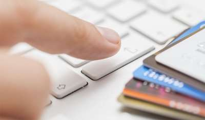 Онлайн-кредит – оформляем просто и быстро