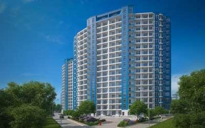 «Дагомыс Парк» — отличные квартиры для больших семей