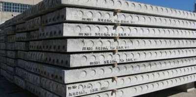 «База ЖБИ» — плиты перекрытия лучшего качества