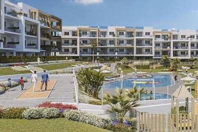 Примерная стоимость недвижимости в Испании