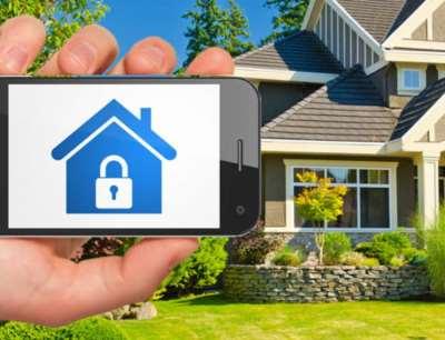 Системы управления и функции дома «смарт хаус»