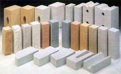 Свойства и характеристики силикатного кирпича