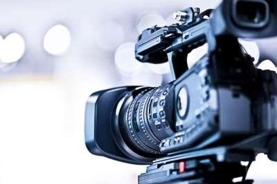 Как заказать профессиональную видеосъемку в Санкт-Петербурге
