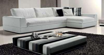 Мягкая мебель для дома: на что обратить внимание при выборе