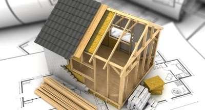 Наиболее популярные материалы, применяемые для строительства зданий