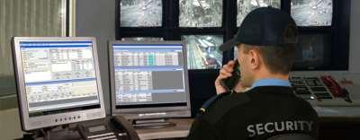 Принцип работы современного централизованного пульта охраны