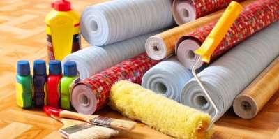 Огромный ассортимент строительных и отделочных материалов в магазине «Стройте с нами»