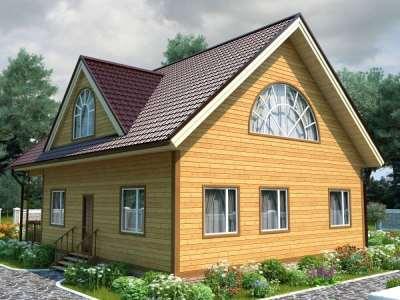 «Стройдом» — профессиональное строительство домов и бань из дерева