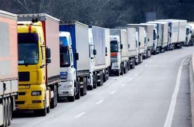 Как оформить пропуск по МКАД для грузового транспорта
