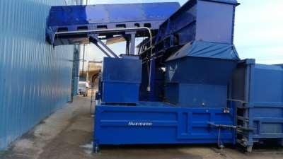 Конвейеры для мусора от компании «Husmann» — качество, надежность, функциональность
