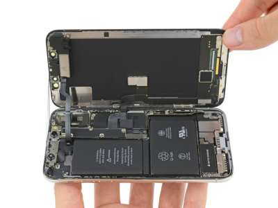 В каких случаях необходима замена аккумулятора на iPhone X?