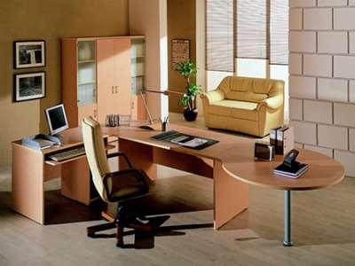 Критерии выбора качественной офисной мебели