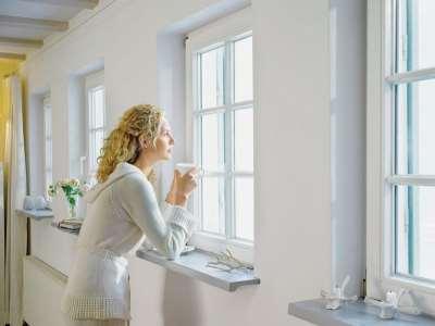 Устанавливает пластиковые окна правильно – основные секреты