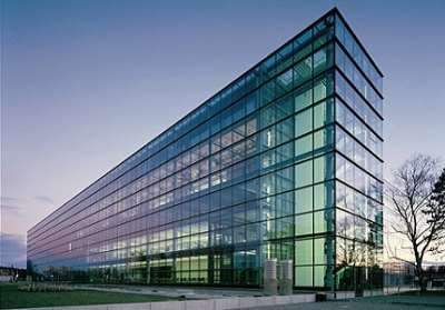 Особенности современных технологий остекления фасадов