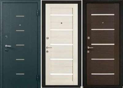 Каким требованиям должны соответствовать входные металлические двери?