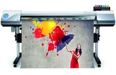 Широкоформатная печать баннеров в Санкт-Петербурге компанией «projectND»