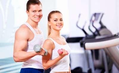 Услуги фитнес-клуба в Екатеринбурге «GARAGE-GYM»