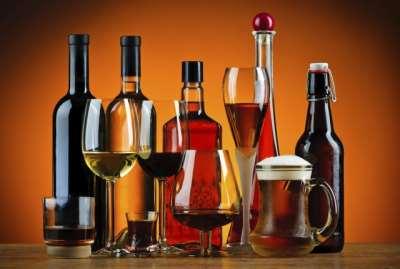 Принципы планирования заготовки алкоголя для праздника
