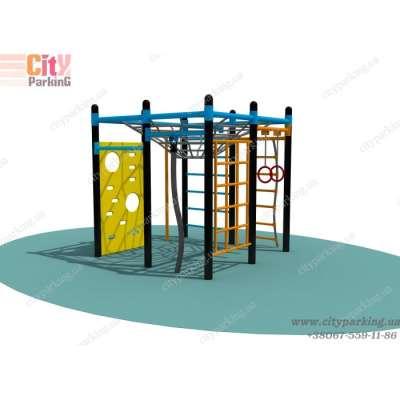 Покупка оборудования для спортивной площадки