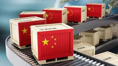 Как происходит доставка сборных грузов из Китая