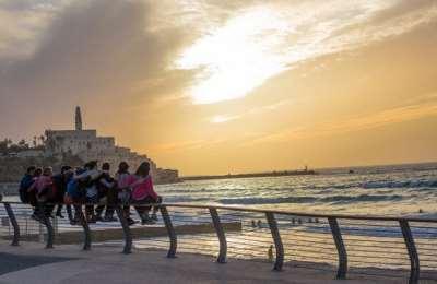 Как найти работу в Израиле приезжему