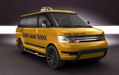 В каких случаях актуальна услуга микроавтобус такси?