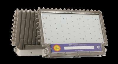 Возможности и преимущества светодиодных светильников в промышленности