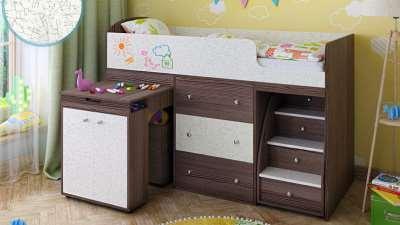 Износоустойчивая и стильная мебель в Екатеринбурге