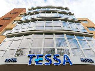 TESSA HOTEL в Екатеринбурге