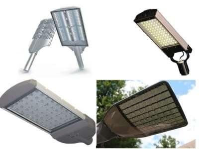 Советы по выбору уличных светодиодных светильников