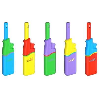 Почему выгодно пользоваться зажигалками для газовых плит