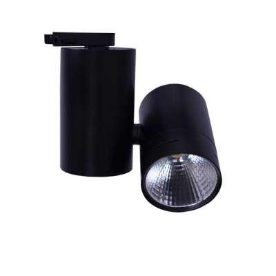 Интернет-магазин Orion: трековые led-светильники на шинпроводе