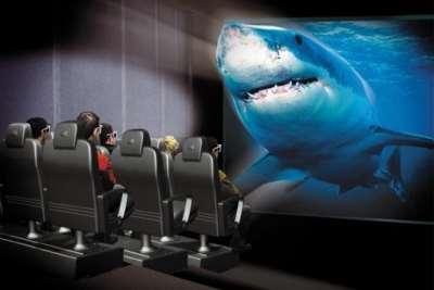 Цели проведения сертификации кинотеатров 3Д и 7Д