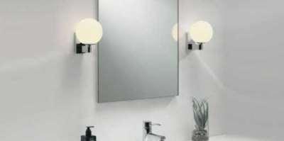 Настенные светильники в ванную купить