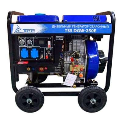 Зачем нужен сварочный генератор