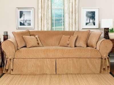Этапы процедуры обивки мягкой мебели