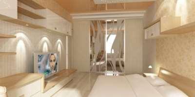 Основные виды проведения ремонта квартиры