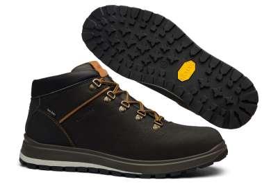 Качественная и устойчивая треккинговая итальянская обувь
