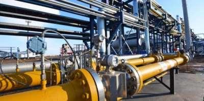 Технологичное современное оборудование для нефтегазовой промышленности