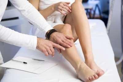 Экспертная консультация врача-флеболога в МСК