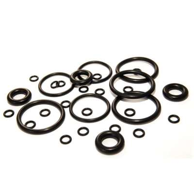 Круглые уплотнительные кольца для статического уплотнения