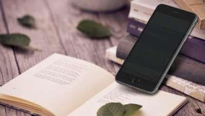 Как скидывать книги на iPhone или iPad: простой метод