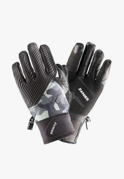 Мужские перчатки и варежки — стильные зимние аксессуары на сайте Zapp.ru