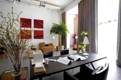 Чистый офис – залог процветания вашего бизнеса