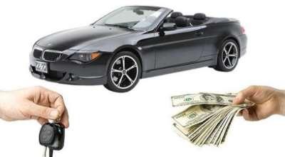 Какие бывают варианты получения кредита в автоломбарде?