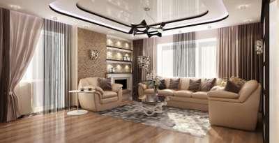 В чем главная особенность элитного ремонта квартиры?
